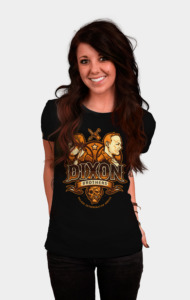 Dixon Bros. Exterminators T-Shirt