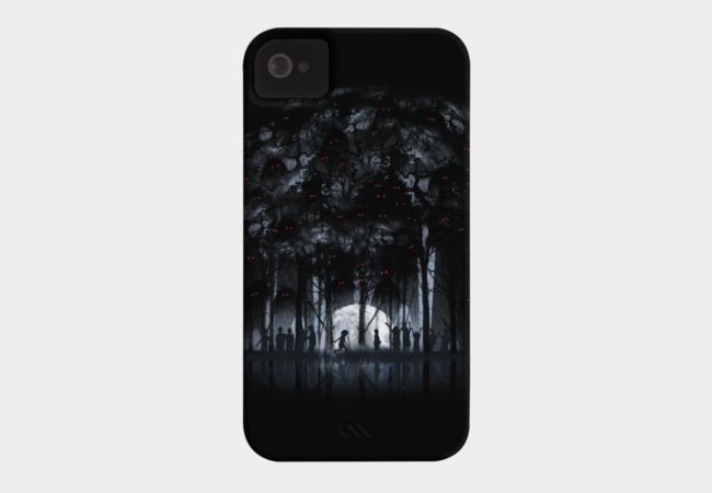 We Own the Night Phone Case - Design By Humans