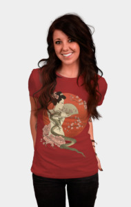A Dragon's Tale T-Shirt