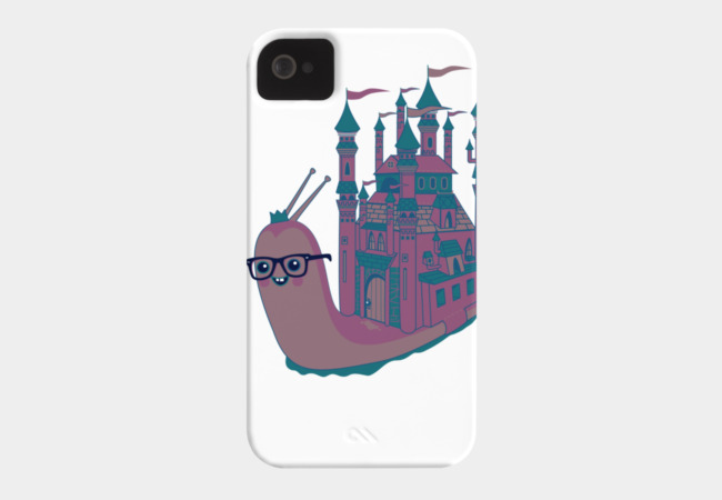 Home Sweet Home Phone Case - Design By Humans