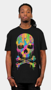 Sweet Melted Death Men's