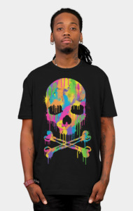 Sweet Melted Death T-Shirt