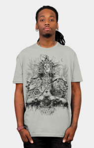 Spririt Dream T-Shirt