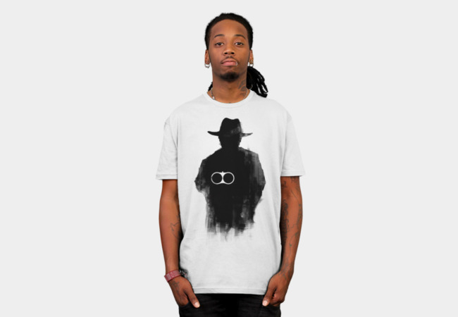 Howdy T-Shirt - Design By Humans