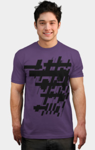 Crossroads T-Shirt