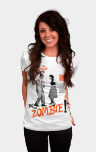 Do The Zombie! T-Shirt