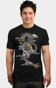 God of Tattoo T-Shirt