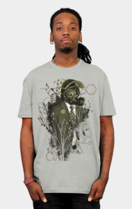 Political Warfare T-Shirt