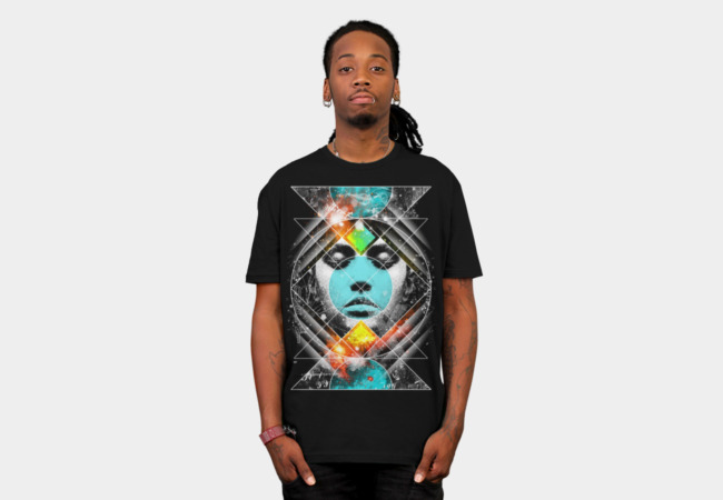 SYMMETRICAL T-Shirt - Design By Humans