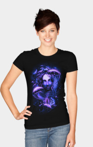 Ocean of Secrets T-Shirt