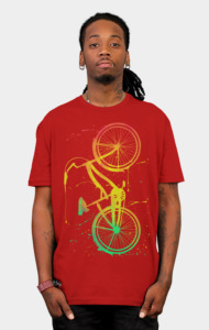 Color Your Ride T-Shirt
