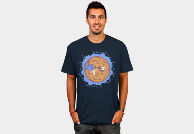 Trip To The Cookie T-Shirt - Design By Humans