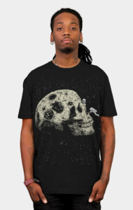 Space Artists T-Shirt