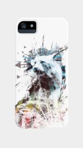 predation instinct Phone Cases