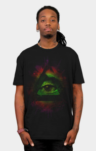 The Eye II T-Shirt