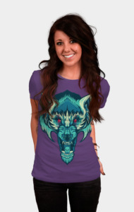Blood Thirsty II T-Shirt