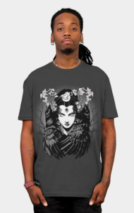 The Queen of the Night T-Shirt