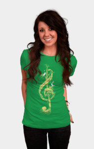 Natural Melody T-Shirt