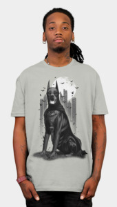 DOBERMAN Men's