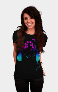 The Music City T-Shirt