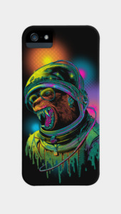 ASTROWEREWOLF Phone Cases