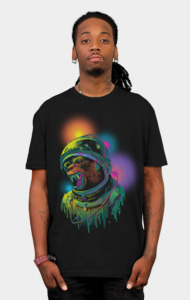 ASTROWEREWOLF T-Shirt