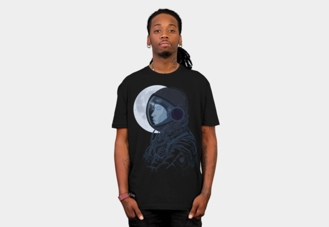 Eclipse T-Shirt - Design By Humans