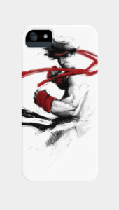 Childhood Hero Phone Cases
