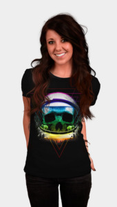 Astro Neon Oddity Women's