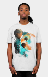 The Night Fliers 2 T-Shirt