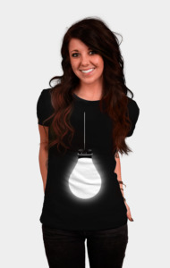 Lights Out T-Shirt