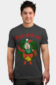Tingle All the Way