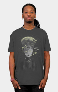 Restless night T-Shirt