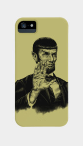 Live Long & Emancipate Phone Cases