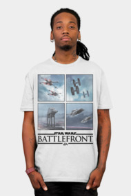Battlefront Four Square