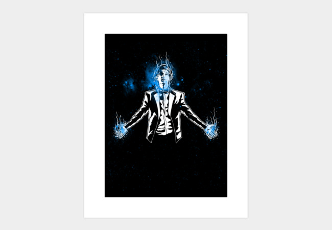 Regenerate Matt Art Print - Design By Humans