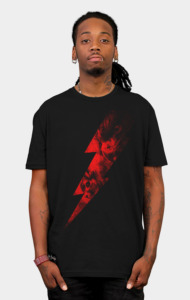 Lightning Chase T-Shirt