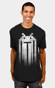 Space Punisher T-Shirt