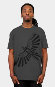 Shadow Hawk T-Shirt
