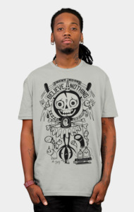 Mr Pessimist T-Shirt