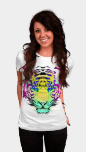 Tiger Look Women's