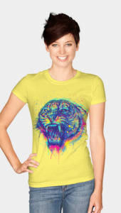 Painted Tiger Women's