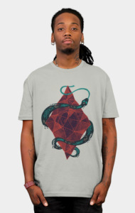 Mystic Crystal T-Shirt