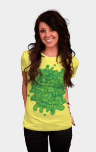 Slime Time T-Shirt
