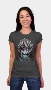Throne Wars Women's
