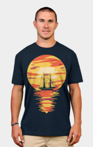 Light My Way T-Shirt