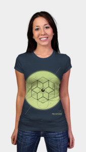 Geometric Gateway Women's