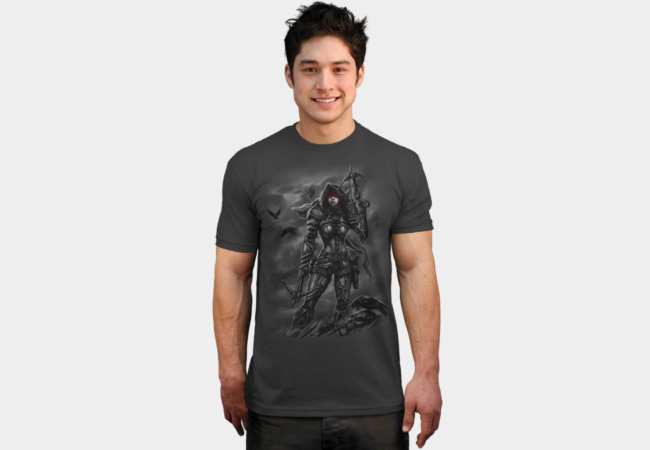 I Stand Alone T-Shirt - Design By Humans