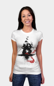Demon Hunter T-Shirt
