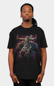 The Barbarian T-Shirt